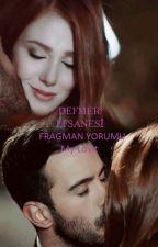 DEFMER EFSANESİ by my-lovit