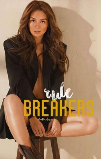 Rule Breakers ✔