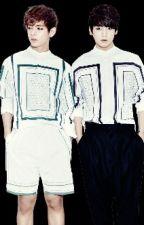 High School Love On (Jungkook x Taehyung BTS) by KookieUrina