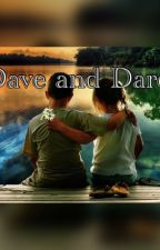 Dave and Darcy by YashwahRanger