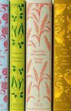 Libros Que Deben De L-E-E-R by HeileenMena