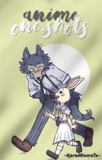 Anime One-Shots 2 by -KaraiHamato-