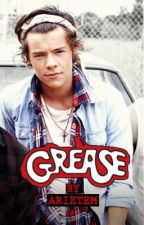 Grease - h.s. by arietem