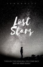 Lost Stars by yennnnyyy