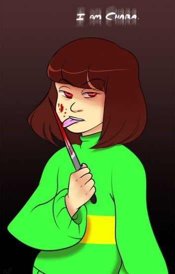 Chara x Reader PART II