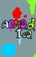 Random Stuff/Life Stuff/Fun Things by Armed_Ice