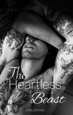 The heartless beast #wattys2016 by jess_stories