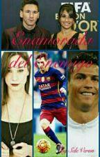 Enamorada Del Enemigo (Cristiano Ronaldo Y Tu) by SeleVeron