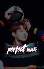 perfect man || jikook by jeonchild