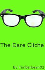 The Dare Cliche (boyxboy) by timberbean02