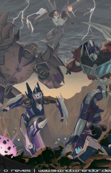 Transformers prime/ other verses x reader, various