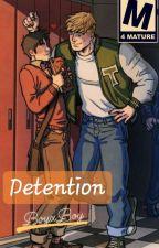 Detention (Boyxboy) by Sylustlustings