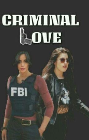 CRIMINAL LOVE (CAMREN) by harmonizando