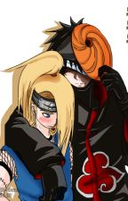 The Next Day-- Tobi x Deidara (TobiDei/ DeiTobi) (A Naruto fan fiction) by phan-xiety
