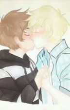Garroth ❤️Laurance  by LostAlongTheWay2615