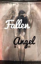 Fallen Angel by xStranger_Strangerx