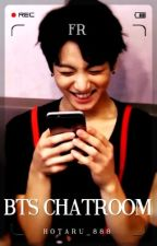 BTS Room Chat [FR BTS FF] by Hotaru_888