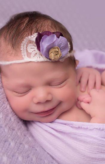Niall Horan's baby girl