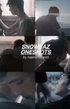 SnowBaz Oneshots by nephilimchild