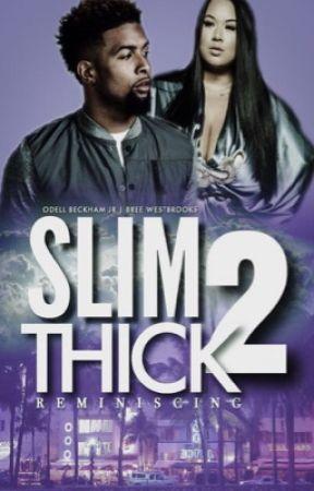 SlimThick 2:Remiscing  by TvillZee