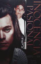 Inocencia Pasional; larry stylinson |adaptación| by ImRainbowQueen