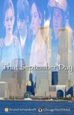That September Day *Extended Version* by BrianaHernandez95