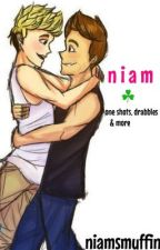 niam one shots by niamsmuffin