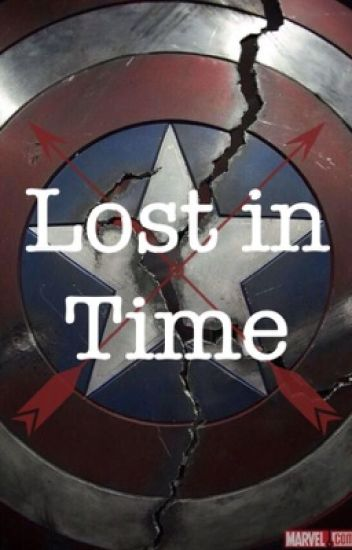 Lost in Time - Maddie Smith - Wattpad