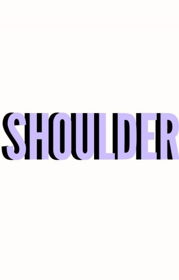 Shoulder » Larry Stylinson