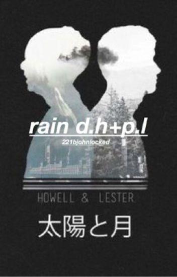 rain|phan