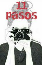 11 Pasos by anatris15
