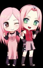 Sakura Sister (On Hold) by destineychan13
