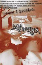 Always. (J.H) by Tuamoryelvino