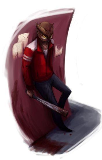Vigilante (Vanoss X reader)