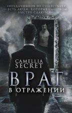 ВРАГ В ОТРАЖЕНИИ. by CAMELLIA-SECRET