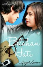 Belahan Hati by AisyahLauren