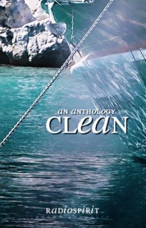 Clean: An Anthology by RadioSpirit