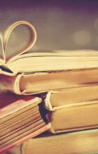 Books I Recommend by Janitza15