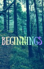 Beginnings by smaoineamh