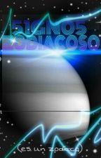 ZODIACOSO 51GN05 by DizzyAmbar