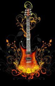 Gitara by OlalaAvril