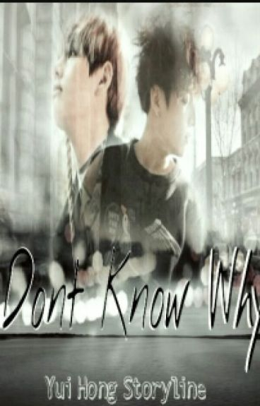 Don't Know Why || VKook || YAOI