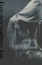 My hidden identity  by jolene17smile