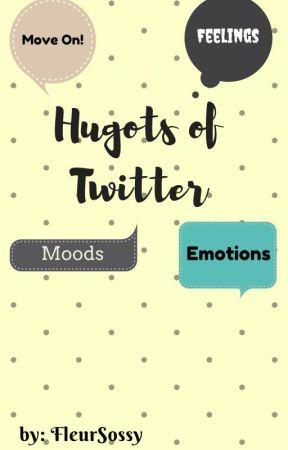 Hugots of Twitter! by FleurSossy