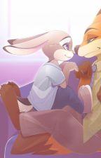 Nuestra Historia Juntos - Judy y Nick by JaimeLuna388