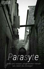 Parasyte by Alysandari