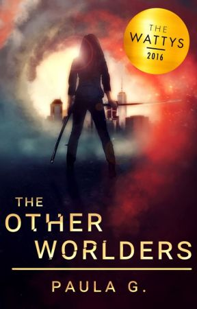 The Otherworlders ✨ - THE COMPLETE SEASON by paulapdx