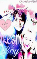 Dream Boy {HyoKai} ON HOLD by ChanSoo4Life