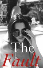 The Fault [hendall] by anrosid