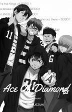 『DIAMOND NO ACE ONESHOTS  X READER』 by YUEZUKI